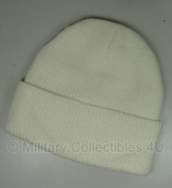 Commando Muts acryl - Rubuust - zwart of wit