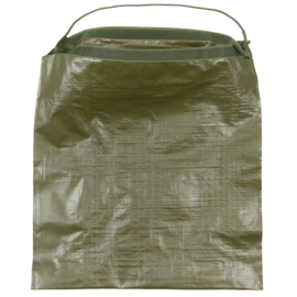 Defensie draagtas 47 x 52 cm - origineel