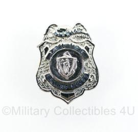 US Police Relief Association speld  - origineel