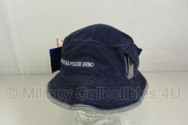 Tjechische Politie muts - art. 411