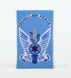 Israeli Air Force patch  -  origineel