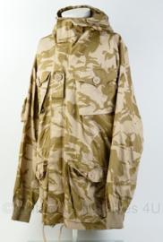 Korps Mariniers Brits model Desert dpm smock  - topstaat! - 180 /112 cm- origineel