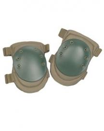 Kniebeschermer - groen