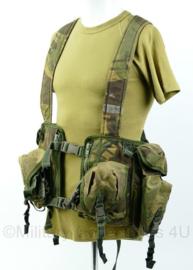 Nederlands leger OPS vest DPM Woodland Merk Arktis - Origineel