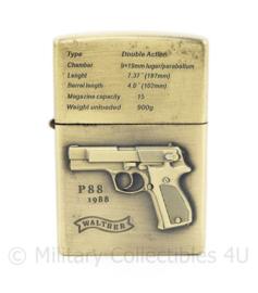 Aansteker WALTHER P88