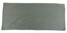 Microvezel doek - Professionele poetsdoek voor schoenen - afmeting 86 x 37 cm.- origineel KL