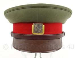 Tsjechische leger pet - maat 56 - origineel