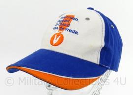 KM Marine baseball cap Veteranendag - one size - origineel