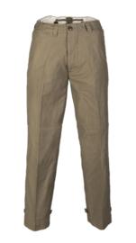 US M43 Field trousers M1943 verouderd - Groen