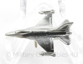 Klu Luchtmacht F16 speld - 25 MM - origineel