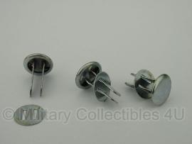 Helmnieten set - M35, M40 en M42 helmen