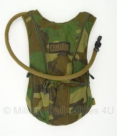 Camelbak waterrugzak woodland - origineel Nederlands leger Korps Mariniers Forest(woodland) camo