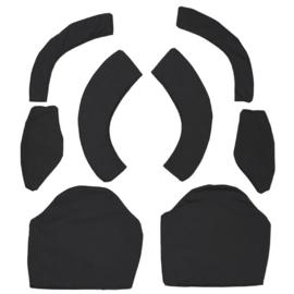 Ballistische inhoud voor Osprey Vest MK2. Filler Osprey MK2  - origineel