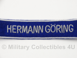 Cufftitle Luftwaffe Hermann Göring