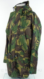 KL Landmacht en universele DPM Ultimate Equipment Mica Jacket - Phoenix Camo - Gore tex - maat XXL - origineel