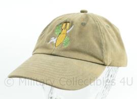 Defensie EOD Explosieve Opruimingsdienst baseball cap- one size -  origineel