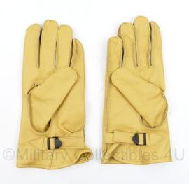 Handschoenen / para gloves US para  - leder - size Large - replica WO2 US