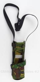 KL Nederlandse leger Woodland BG9100A radio koppeltas - origineel