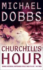 Boek Churchill's Hour Michael Dobbs
