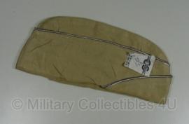 WO2 US khaki schuitje - US Medic - net naoorlogs
