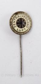 Duitse pin Zentralverband Luft - doorsnede 1,5 cm - origineel