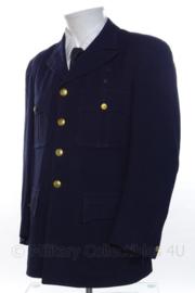 US Police uniform jas - donkerblauw - 1953 - maat S - origineel