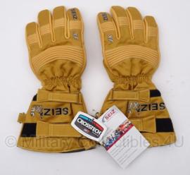 Brandweer handschoenen Seiz XF - nieuw! - 700400 SEIZ-XF - maat 9 - origineel