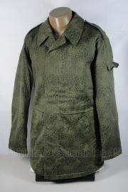 Puma camouflage uniform parka maat 190 / 100-  origineel