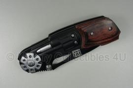 Zakmes - Revolver model