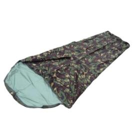 Britse leger DPM camo slaapzak hoes bilaminaat Bivy DPM Sleeping Bag Cover  - topstaat! -   origineel