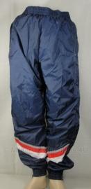 KL Nederlandse leger LO Sport trainingspak broek - voor buiten - licht gedragen - maat 48 of 50 - origineel