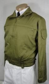 Pools combat uniform set - Aramide - ongebruikt - origineel