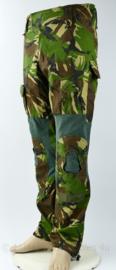 NL Tactical Combat pants DPM camo - Medium Regular - origineel