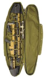 Berghaus SMPS Dragbag Long Sniper Bag voor geweer - normaal gebruikt - origineel leger