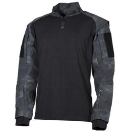 UBAC Underbody Armor combat  shirt  - HDT camo