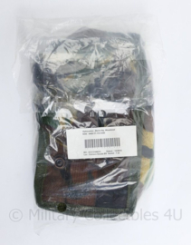 KL Woodland opbouwtas borst algemeen met rits - MOLLE - nieuw in verpakking ! - origineel
