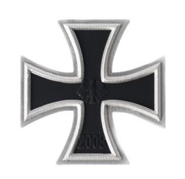IJzeren kruis 1e klasse 2008 voor veteranen - maker 65