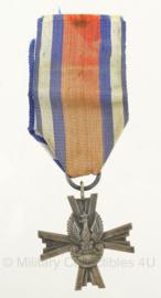 Poolse leger medaille 1939 1945 in geallieerde dienst - origineel