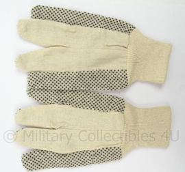 KM Marine en Korps Mariniers contact gloves - origineel