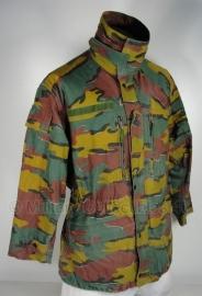 """Belgische""""JIGSAW"""" camouflage parka - meerdere maten - origineel"""