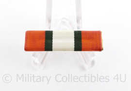 Nederlandse medaille baton Sinai MFO Multinational Force and Observers - 3,5 x 1 cm - origineel