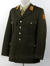 KL DT jas met Kraagspiegel Garde Grenadiers - maat 48 - origineel