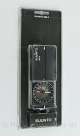 Suunto MB6 kompas normaal Noord  - nieuw in de verpakking - origineel