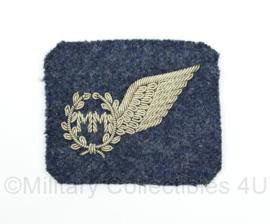 British Royal Airfoce RAF MM Wing  - origineel