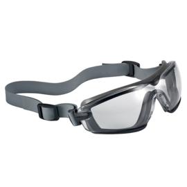 Cobra TPR Platinum bril (COBTPRPSI) merk BOLLÉ