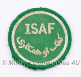 ISAF International Security Assistance Force