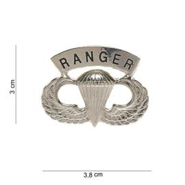 Replica US Ranger parawing - 3,8 x 3 cm.  - replica