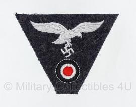 M43 pet insigne Luftwaffe - wol