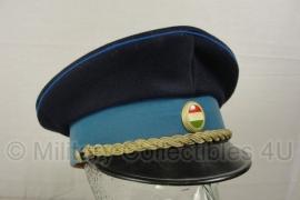 Hongaarse Politie pet - art. 105