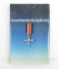 Naslagwerk Verzetsherdenkingskruis Samson uitgeverij 1985